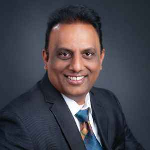 Roger Pakalapatty, Managing Partner, Unbiazed LLC