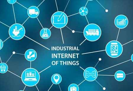 Implementing IIoT in Field Services