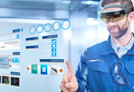 Augmented Reality: A Technological Benefit to the Industrial Maintenance