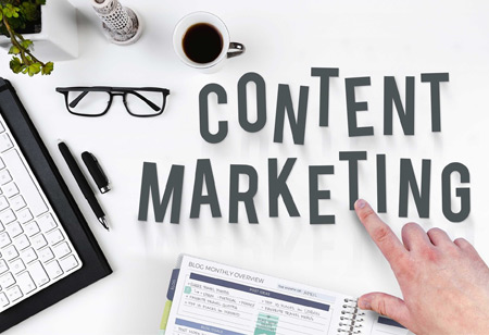 How To Build an Effective Content Strategy Others Will Envy