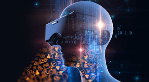 Key to Success: Virtual Reality Coupled with Collective Leadership Approach