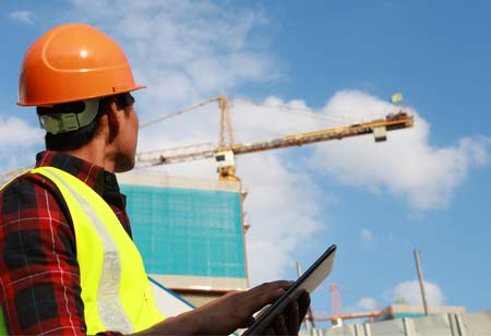 Construction Industry is Embracing Wearable Technology