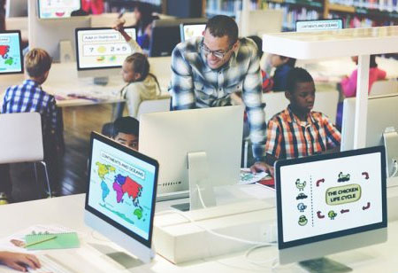 Getting Better at Digital Equity