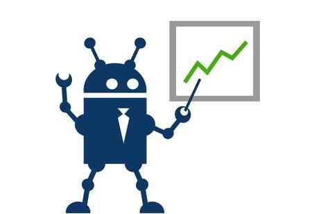 Advent of Robo-advisors in Financial Advisory Services