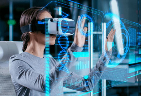 Boosting Virtual Reality Research