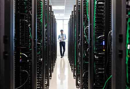 3 Issues in Data Center Facilities and How to Handle Them