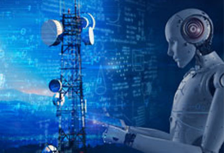 How AI and ML can Boost Telecommunications