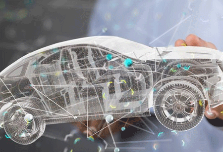 Tektronix Streamlines Automotive Ethernet Testing