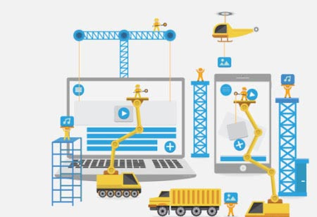 Important Trends in Construction Technology