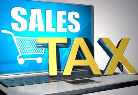 Understanding Sales Tax Conceptualizations in Retailing