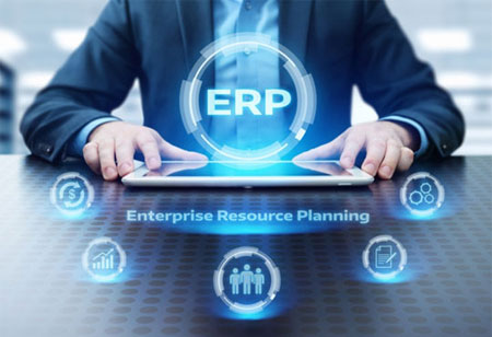 Amalgamating ERP and IoT for Operational Excellence and Workflow Automation