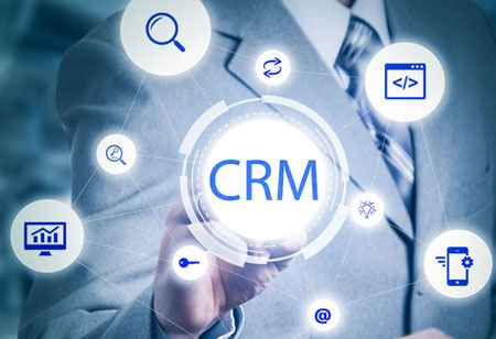 Benefits of Integrating CRM and ERP in a Single Platform
