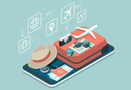Personalize and Secure Your Travel with IoT