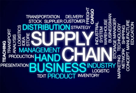 Blockchain Technology: Key for the Digital Transformation of Supply Chain