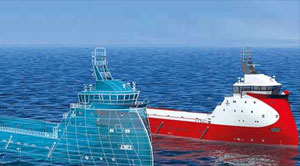 Nanotechnology Shipping industry