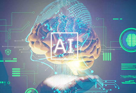 With AI, Communication and Services in B2B Sales and Marketing