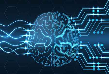 Effective Management of Data via Machine Learning