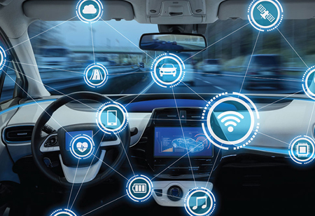 Is IoT Messaging remodeling Connected Cars?