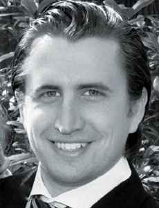 Reginald Stadlbauer, CEO & Co-Founder, Froglogic