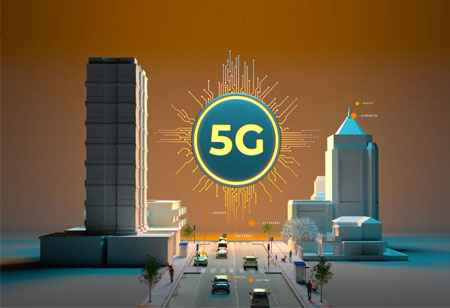 The Future of 5G Entertainment