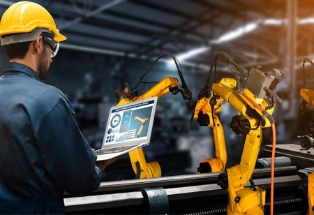 Three Key Trends in Manufacturing Industry