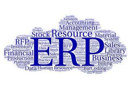 Implementing ERP Systems for Efficient Manufacturing Processes