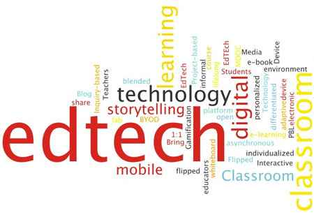 Edtech - Fostering a New Reality in Education