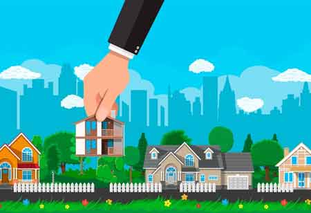 What are the Advantages of Virtual Real Estate?