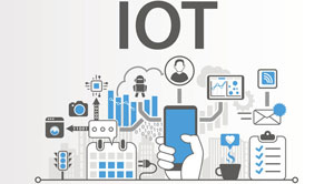 IoT in Enterprise Technology