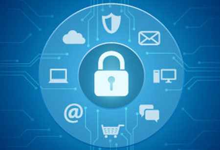 Network Security, Cyber Security and Information Security at a Glance