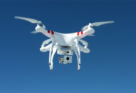 How Vision Processing Technology Boosts Drone Abilities?
