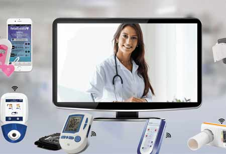 Advantages of Remote Patient Monitoring in Healthcare