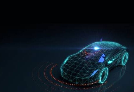 Autonomous Vehicles: Cybersecurity is The Key Factor