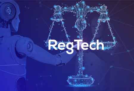 How Regtech Ensures Compliance in Treasury