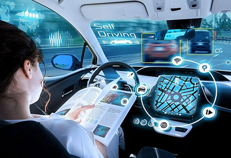 Drive into the Future with 5G-Enabled Cars