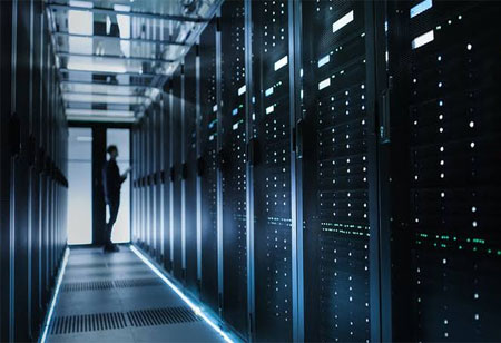 How Enterprise is going through a Transformation with Data Center Trends