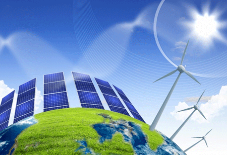 Holistic Initiatives to Support Global Efforts for Developing Regenerative Energy Solutions