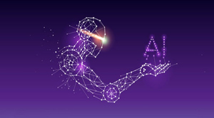 Five Challenges when Implementing AI in Businesses