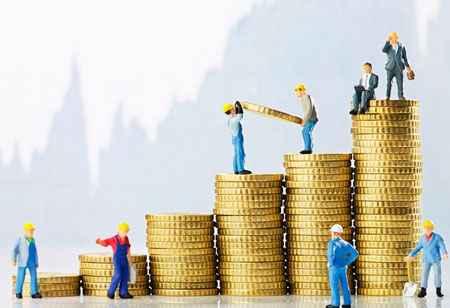 Verticals that Demand New Technology in Construction Finance Professionals