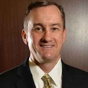 Ames Flynn, SVP & CIO, Extended Stay America