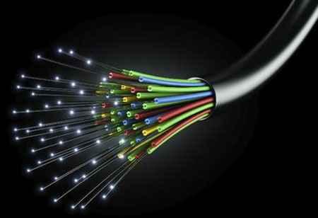 How Fiber Optics Works for Better Telecommunication