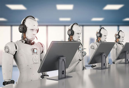 AI in Contact Centers: Front Line of all Major Organizations