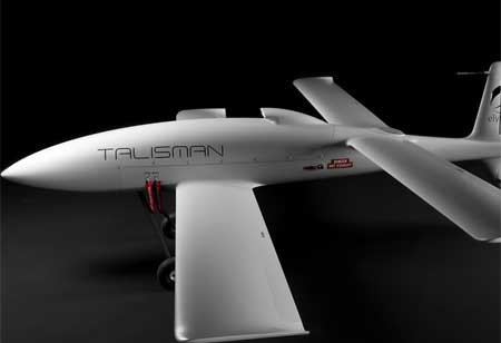 Will Unmanned Aerial Vehicle Enable Rescue Missions?