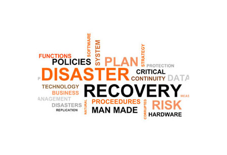 Exploring DRaaS for Business Continuity