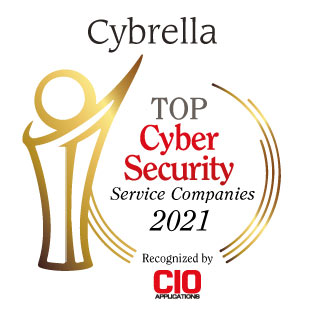 Top 10 Cyber Security Service Companies - 2021