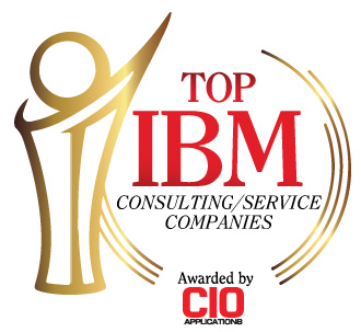 Top 10 IBM Consulting/Service Companies - 2020