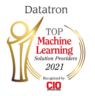 Top 10 Machine Learning Solution Companies - 2021