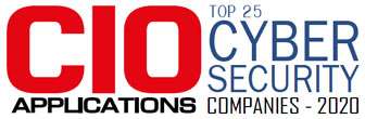 Top 25 CyberSecurity Companies - 2020