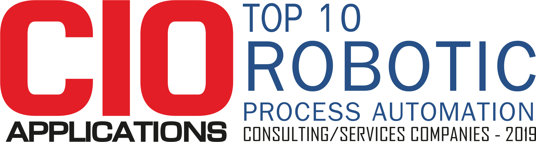 Top Robotic Process Automation Consulting Companies