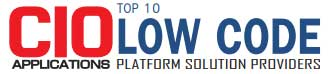 Top 10 Low Code Platform Solution Companies - 2019